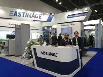 EASTIMAGE w 2020 Dubai Intersec Security Expo